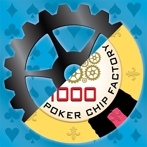 Poker Chip Factory