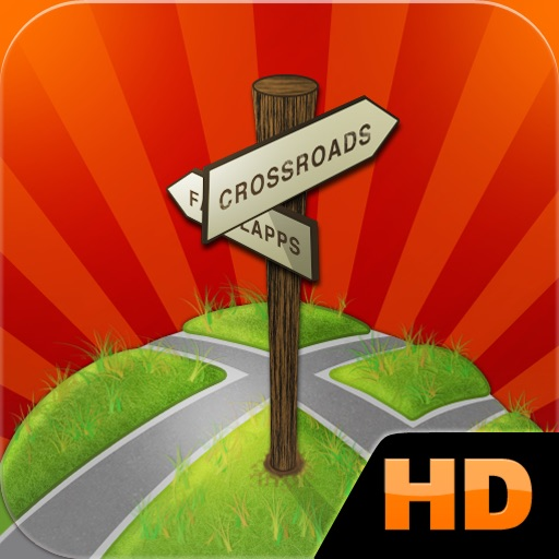 CrossRoads HD