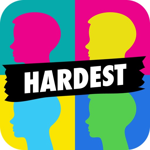 The Hardest 4pics Game Ever