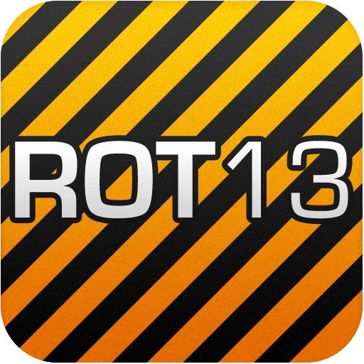 ROT13 HD