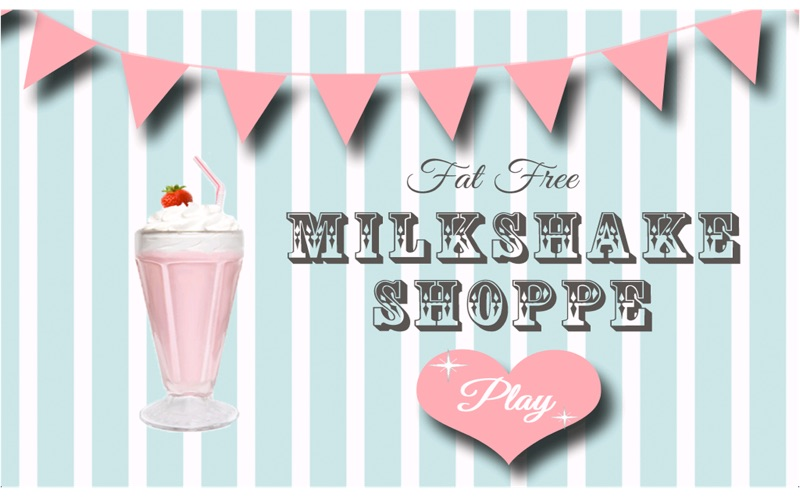 点击获取Milkshake Shop
