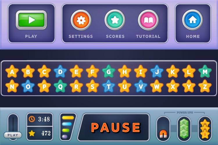 Alphabuild screenshot-3