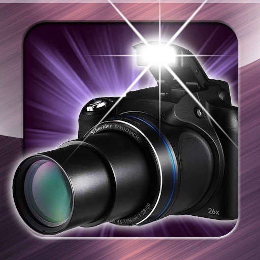 Camera Flash+ Pro
