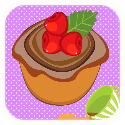 Cupcake: Tea Party!