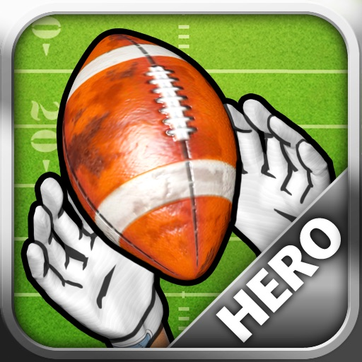 Pro Football Touchdown Hero