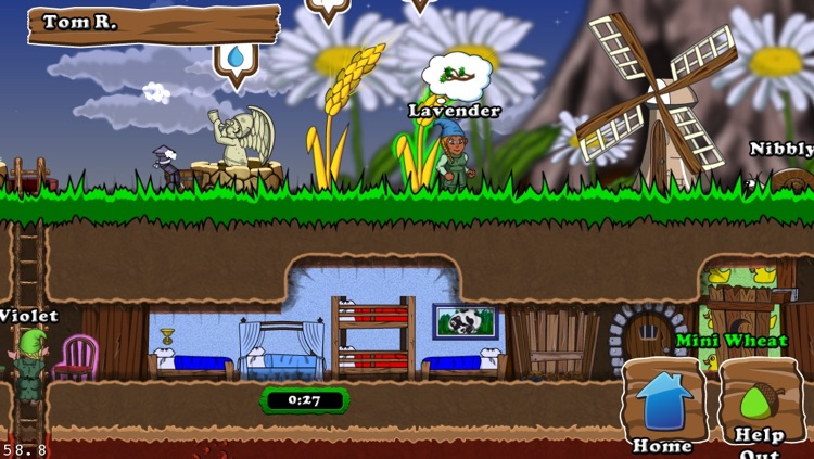 Gnome Homes screenshot-3