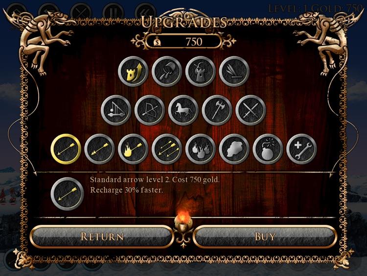 Medieval HD Lite screenshot-4