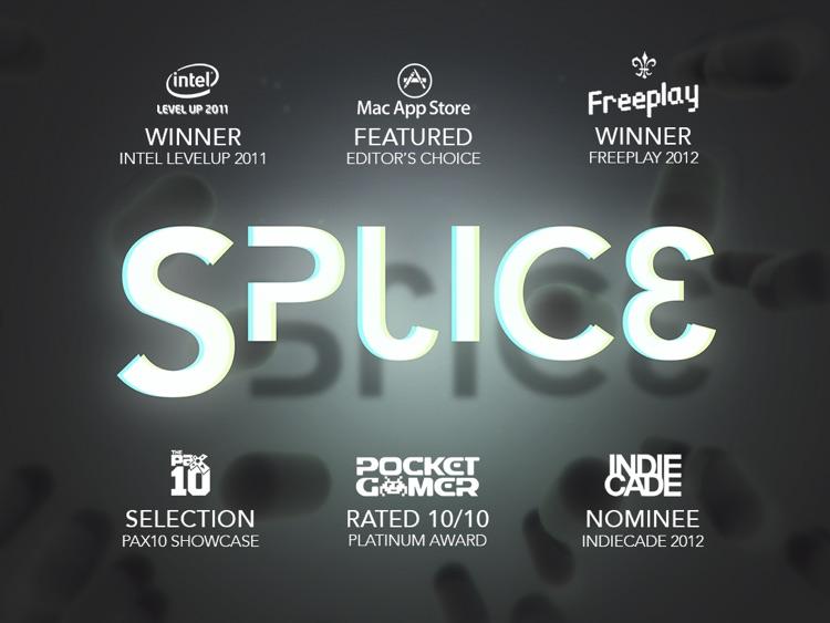Splice : Tree of Life