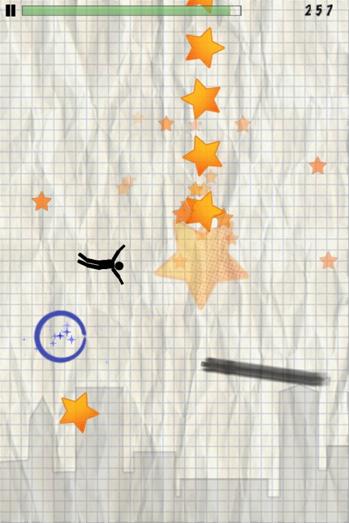 Line Jumper screenshot-4