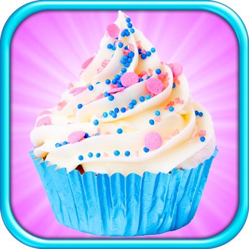 Cupcakes - Make & Bake!