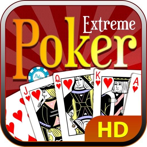 Extreme Poker HD free