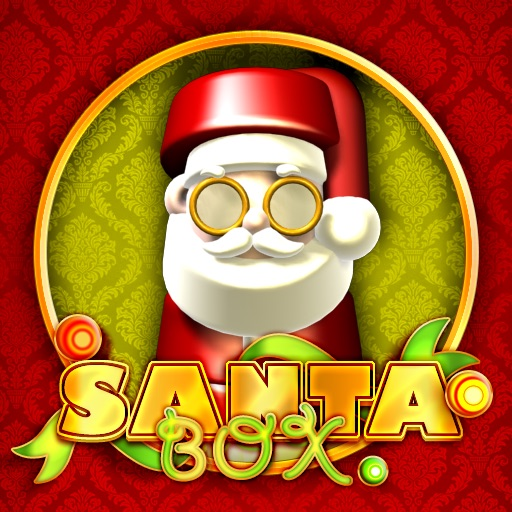 Santa Box for iPad: Holiday special