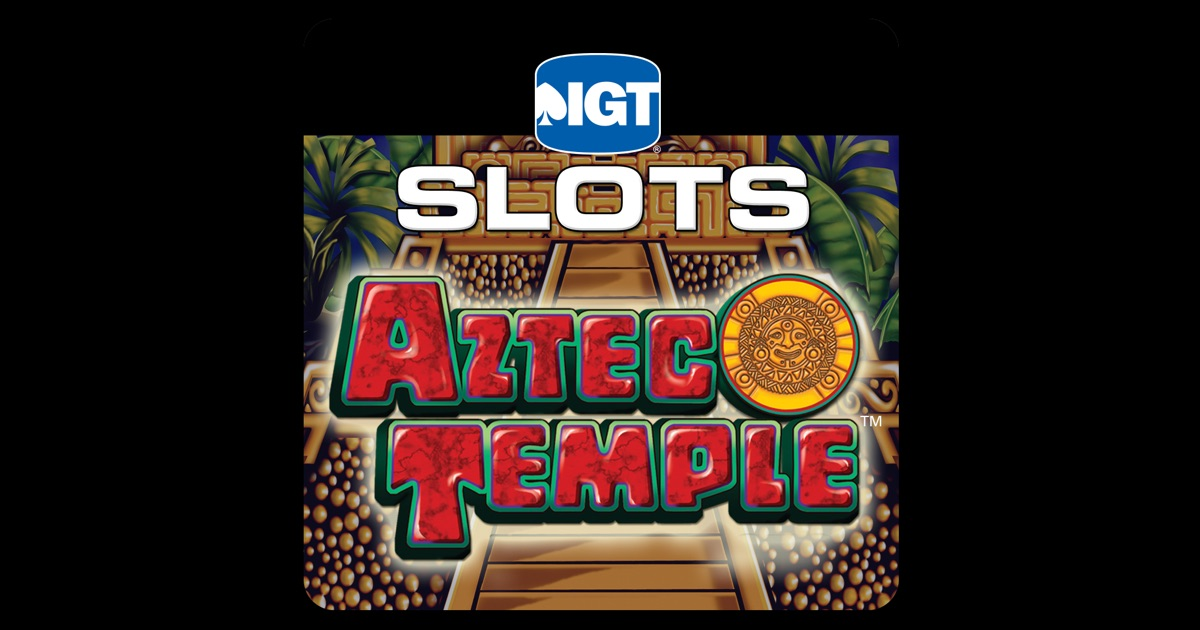 temple slot machine