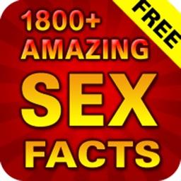 1800+ Amazing Sex Facts FREE