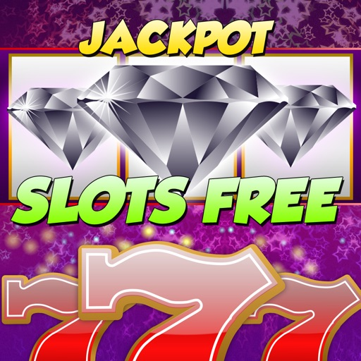 Slots Jackpot – City of slot machines icon