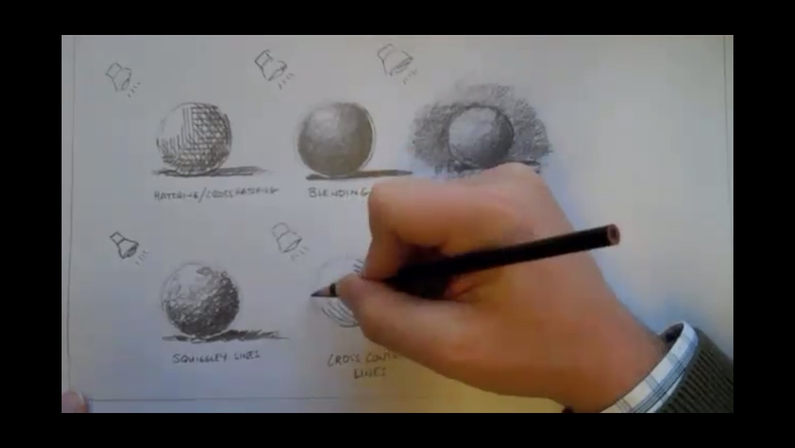 How to Draw - Free Drawing Lessons Screenshot