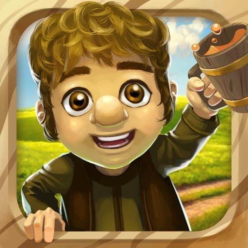 An Unexpected Tavern iOS App