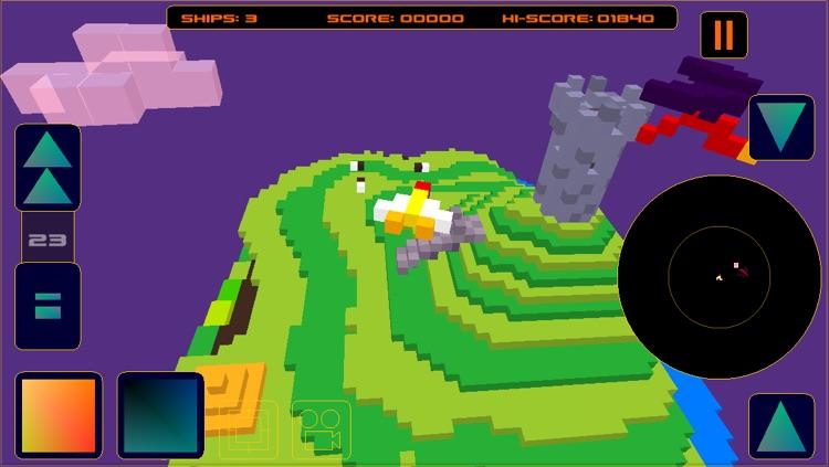 Retroid screenshot-3