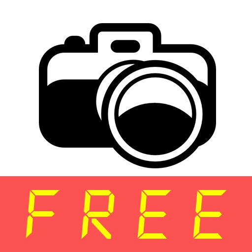 Black & White Camera Free