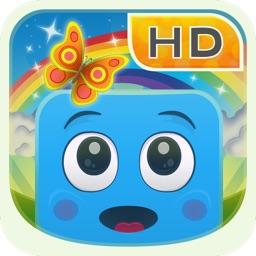 Swipe Bo puzzle for iPad