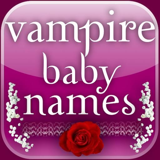 Vampire Baby Name Generator
