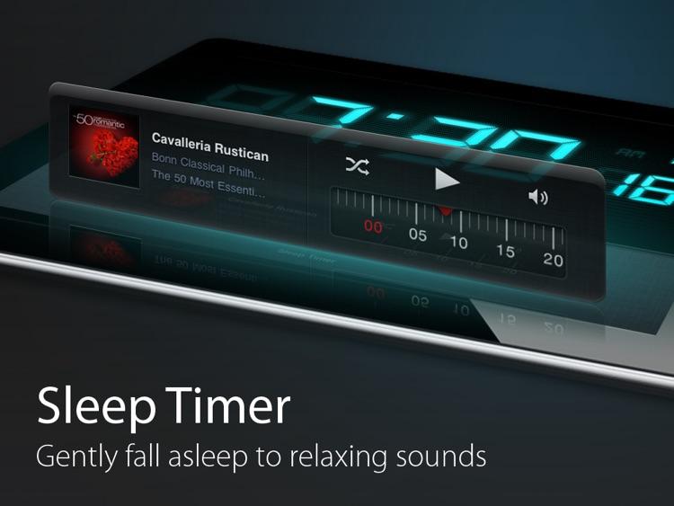 Alarm Clock HD Pro screenshot-3