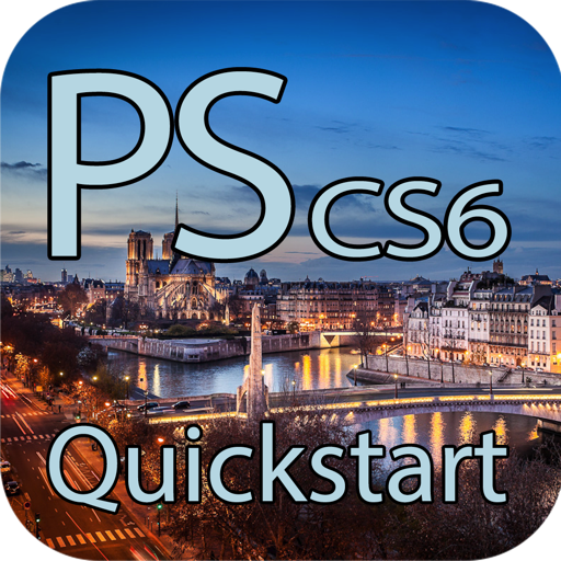 Learn Photoshop CS 6 Quickstart edition