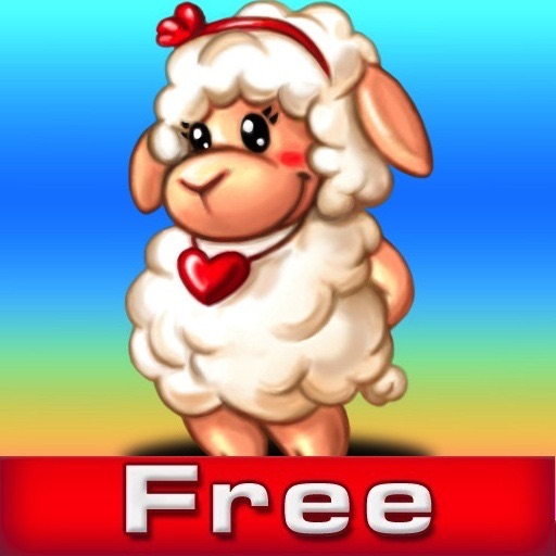 Virtual Sheep (FREE) icon