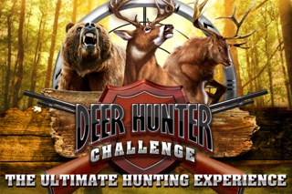Deer Hunter Challenge Скриншоты3