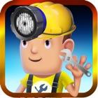 建设者男孩 - 装扮游戏 icon