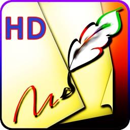 V-Sign HD