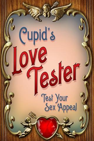 Cupid's Love Tester