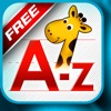 Alpha-Zet: Animated Alphabet from A to Z Free - iPhoneアプリ