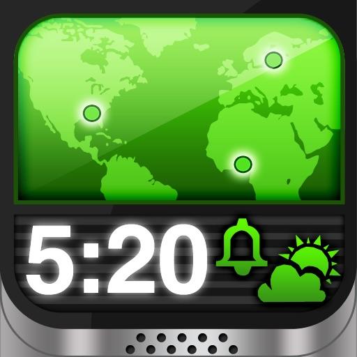 Business Alarm Clock Free