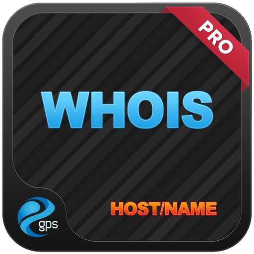 WHOIS Lookup Pro