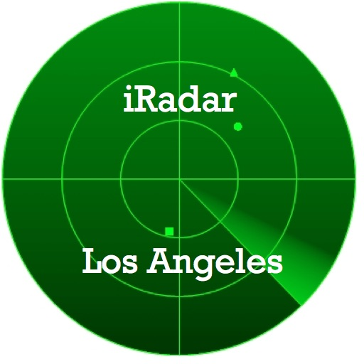 iRadar Los Angeles