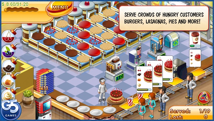 Stand O'Food® 3 (Full) screenshot-1