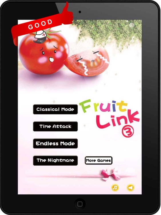 Fruit Link 3 HD