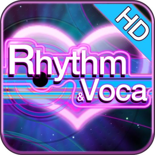 Rhythm&Voca