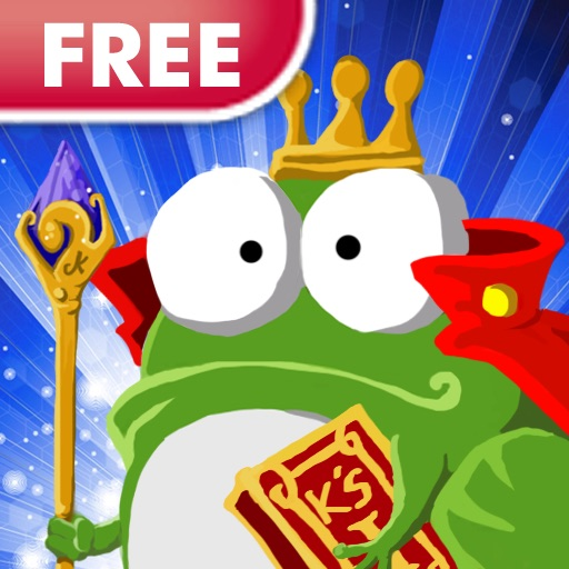 King of Frogs FREE icon