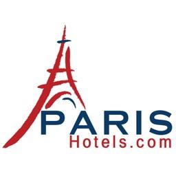 ParisHotels.com