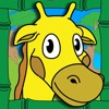 Coloring Animal Zoo Touch To Color Activity Coloring Book For Kids and Family Preschool Ultimate Edition
