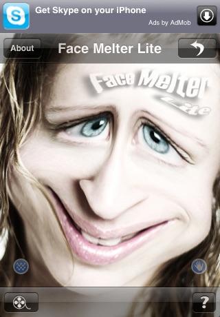 Face Melter Lite