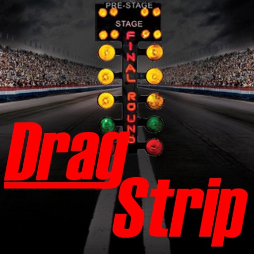 Drag Strip Final Round (Expert)