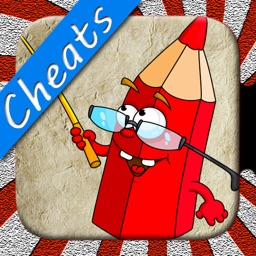 Cheats for Draw Something Pro