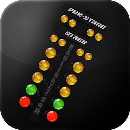 Drag Racing Practice Tree by Virtual Dyno
