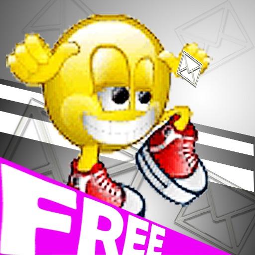 Animoticons Appzilla Free