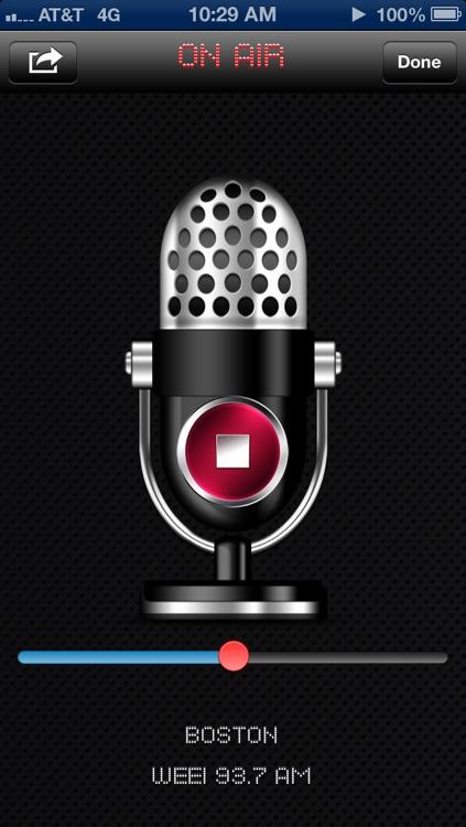 Sports Radio Live screenshot-4