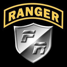 U.S. Army Ranger Handbook (SH 21-76)
