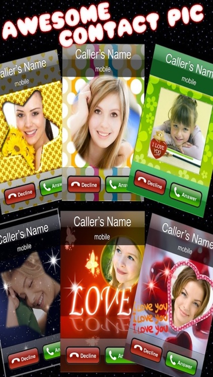 ContactPic Pro screenshot-1